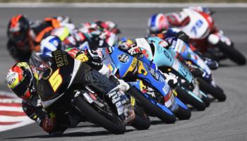 Moto GP: Τα φώτα στο Grand Prix της Γερμανίας