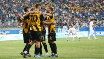 ΑΕΚ - Europa League: Τα στατιστικά της Ένωσης!