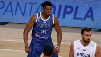 Mundobasket 2019 - Κίνα: Η Ελλάδα στη μάχη για την επιτυχία!