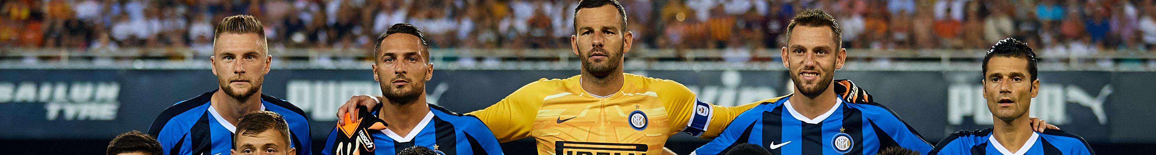 Ίντερ - Λέτσε: Πρεμιέρα οι νερατζούρι στη φετινή Serie A!