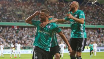 Europa League: Η έμπειρη Λέγκια απέναντι στον Ατρόμητο