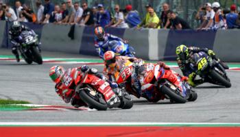 MOTO GP Ανδαλουσία: Χωρίς τον απίθανο Μάρκεθ!