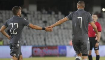 ΠΑΟΚ - Σλόβαν Μπρατισλάβας: «Τελικός» πρόκρισης για το Europa League!