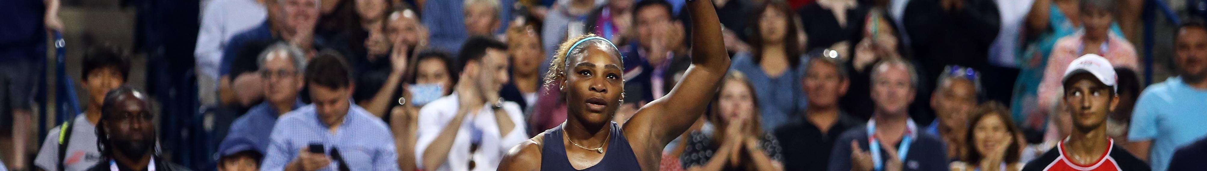 Σερένα Γουίλιαμς - Σαράποβα: Μεγάλο ραντεβού στο US Open!