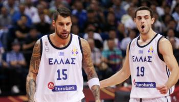 Τσεχία - Ελλάδα: Ο... τελικός του +12!