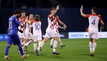 Κροατία – Σλοβακία: Ολα για την πρωτιά η Χρβάτσκα!