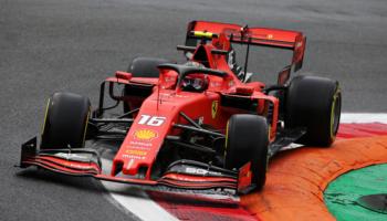 Ιταλικό Grand Prix: Τα βλέμματα στραμμένα στον Λεκλέρ!