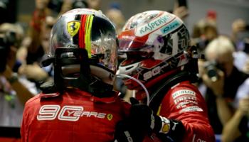 Γκραν Πρι Ρωσίας: Η αντεπίθεση της Ferrari!