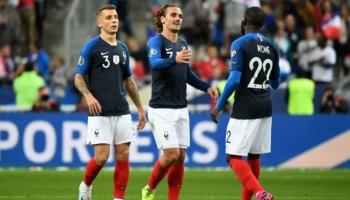Γαλλία – Τουρκία: Η πρωτιά περνά από το Stade de France!