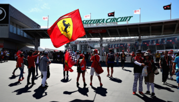 Γκραν Πρι Ιαπωνίας: Θα αντιδράσει η Ferrari;