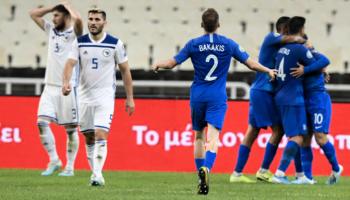 Ελλάδα – Φινλανδία: Νίκη γοήτρου με το βλέμμα στο… Μουντιάλ!