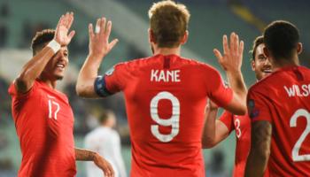 Αγγλία – Μαυροβούνιο: Βαθμός και… Euro 2020!