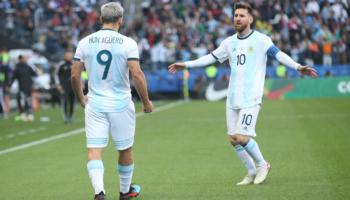 Αργεντινή – Ουρουγουαή: Στον αστερισμό του Μέσι!