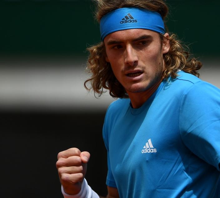 Τσιτσιπάς – Βινόλας: Πρεμιερά στο US Open!