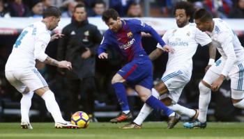 Μπαρτσελόνα – Ρεάλ Μαδρίτης: Clasico... αποδείξεων στη Βαρκελώνη!