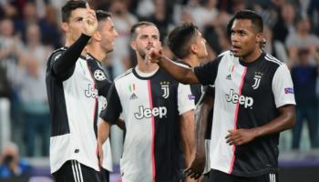 Γιουβέντους – Λάτσιο: Πιο κοντά στην κούπα της Serie A!