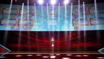 Αυτό είναι το πανόραμα του Euro 2020!