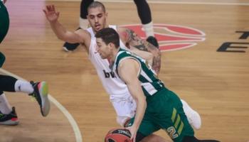 Ολυμπιακός – Παναθηναϊκός: Nτέρμπι «αιωνίων» στη EuroLeague!