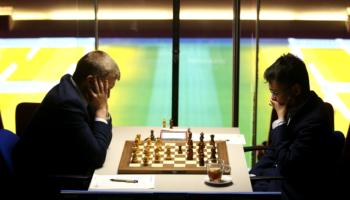 Σκάκι: Το μεγαλύτερο online τουρνουά στην ιστορία!