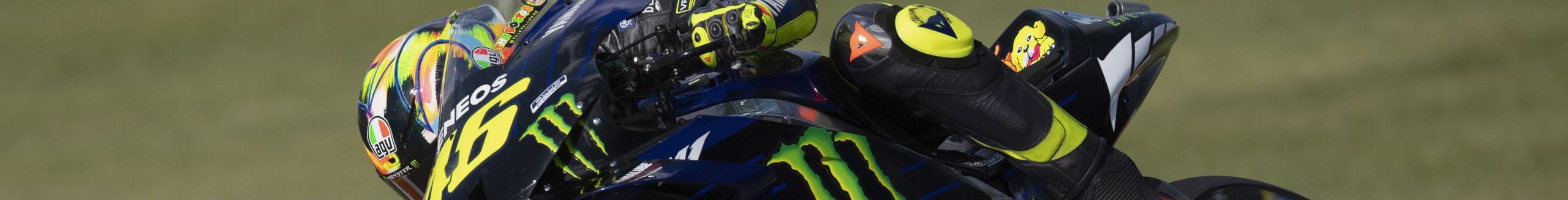 eMOTO GP: Με Βαλεντίνο Ρόσι στη Red Bull Ring!
