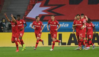 Bundesliga: Μάχες σε όλα τα μέτωπα!