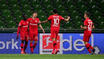 Κύπελλο Γερμανίας: Ολα για τον τελικό η Λεβερκούζεν!