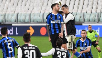 Serie A: Restart με… τρεις μονομάχους τίτλου!