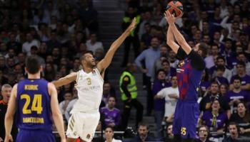 Liga Endesa 2019-2020: Ωρα για μπάσκετ, ώρα για τίτλο!