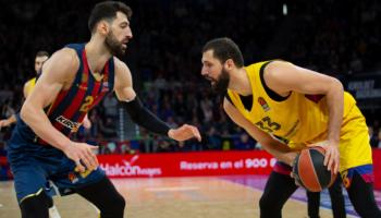 Μπαρτσελόνα – Μπασκόνια: Ωρα τελικού στην Liga Endesa!