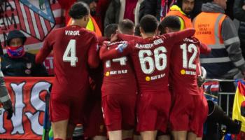 Premier League 2019-20: Ραντεβού για το Champions League!