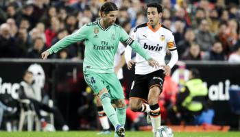 Ρεάλ Μαδρίτης – Βαλένθια: Να μείνει κοντά στην κορυφή της LaLiga!
