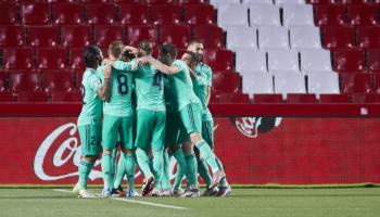 La Liga: Η ώρα της κρίσης!