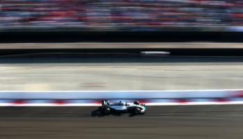 Grand Prix Βρετανίας: Ακάθεκτη η Mercedes