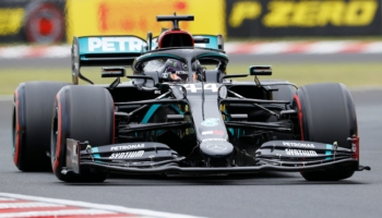 Grand Prix Ουγγαρίας: Με φόρα για το… ρεκόρ ο Χάμιλτον!