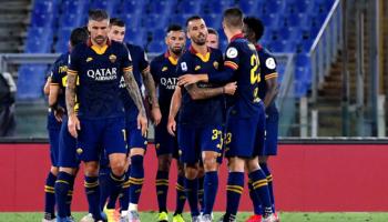 Τορίνο – Ρόμα: Μία νίκη θέλουν οι «τζαλορόσι»