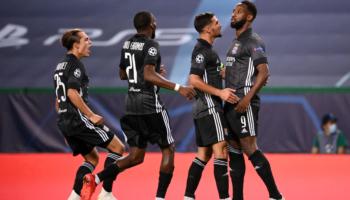 Λυών – Μπάγερν: Η Παρί περιμενεί στον τελικό του Champions League!