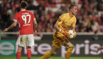 Μπενφίκα: Η αντίπαλος του ΠΑΟΚ στον 3ο προκριματικό γύρο του Champions League