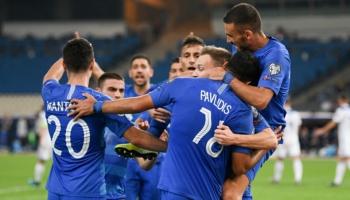 Σλοβενία – Ελλάδα: Πρεμιέρα στο Nations League για την Εθνική!