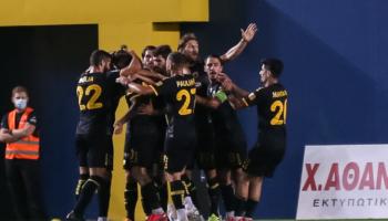 Σεντ Γκάλεν – ΑΕΚ: Να βρεθεί στα Play off του Europa η Ένωση!