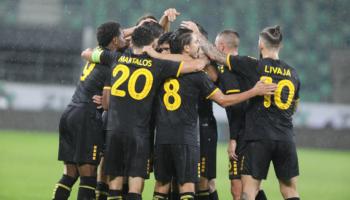 ΑΕΚ – Βόλφσμπουργκ: Ολα για τους ομίλους του Europe League
