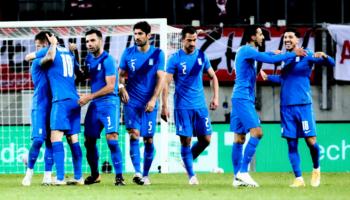 Μολδαβία - Ελλάδα: Μονόδρομος η νίκη για την Εθνική!!
