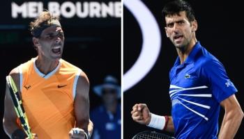 Ναδάλ – Τζόκοβιτς: Για την κορυφή του Roland Garros!
