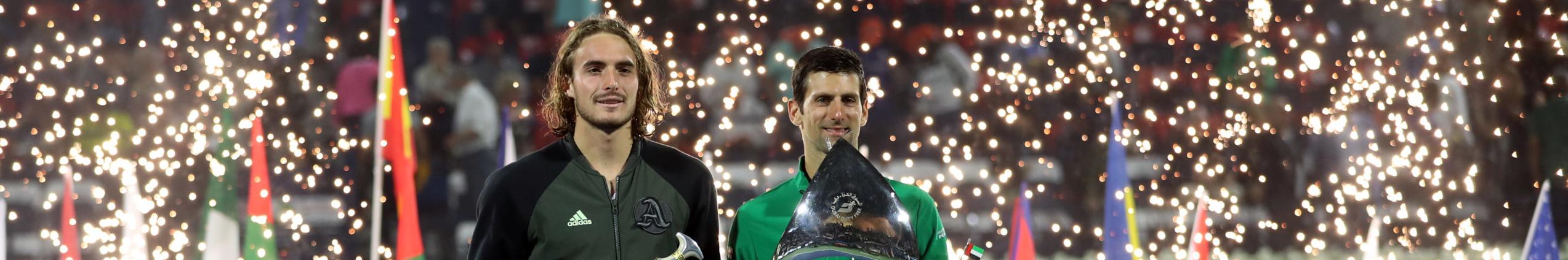 Τσιτσιπάς - Τζόκοβιτς: Με το βλέμμα στον τελικό του Roland Garros!