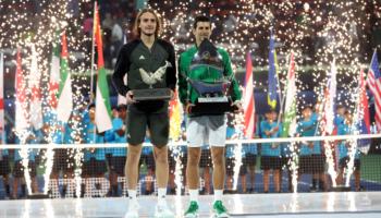 Τσιτσιπάς – Τζόκοβιτς: Με το βλέμμα στον τελικό του Roland Garros!