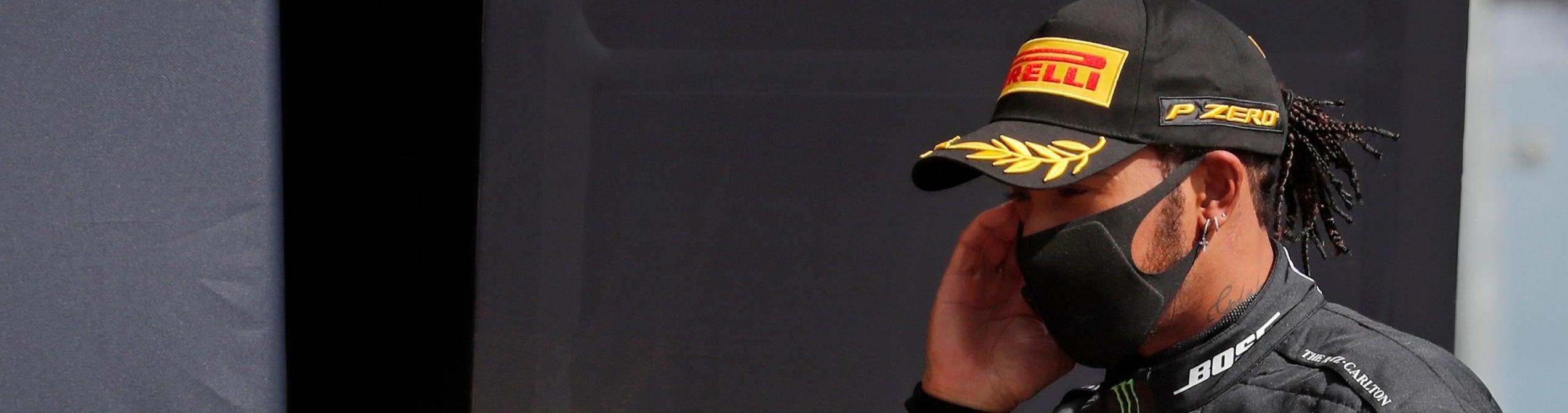 Λιούις Χάμιλτον: Οι κορυφαίες στιγμές του Βρετανού πρωταθλητή της F1!