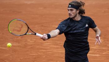 Τσιτσιπάς – Ντιμιτρόφ: Να γράψει ιστορία στο Roland Garros!