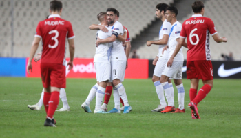 Ελλάδα – Κύπρος: Τελευταίο τεστ πριν τους… τελικούς του Nations League!