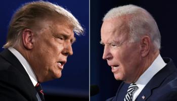 Προεδρικές εκλογές ΗΠΑ 2020   Ντόναλντ Τραμπ vs Tζο Μπάιντεν, ποιος θα βρεθεί στον Λευκό Οίκο;