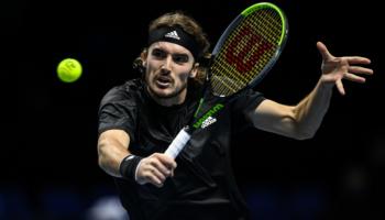 Τσιτσιπάς – Ρούμπλεβ: Όλα για τη νίκη στο ATP Finals!