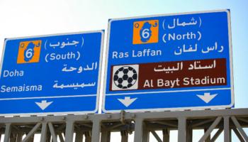 Προκριματικά Μουντιάλ 2022 στο Κατάρ: Δύσκολος όμιλος για την Ελλάδα!